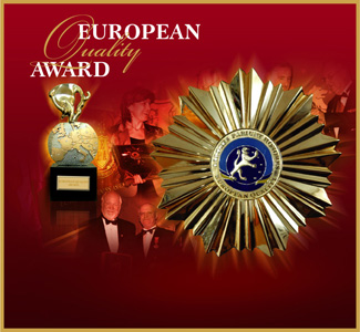 EBA oxford european quality award