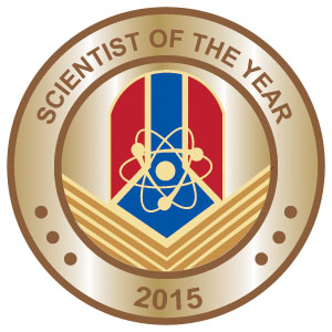 Best Scientist 2015