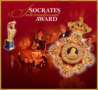 EBA oxford international socrates award
